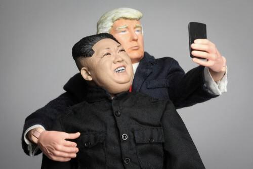 Поражение президента Трампа
