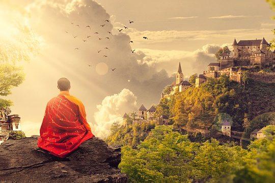 благородный истины буддизма