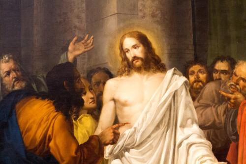 Как появилось христианство