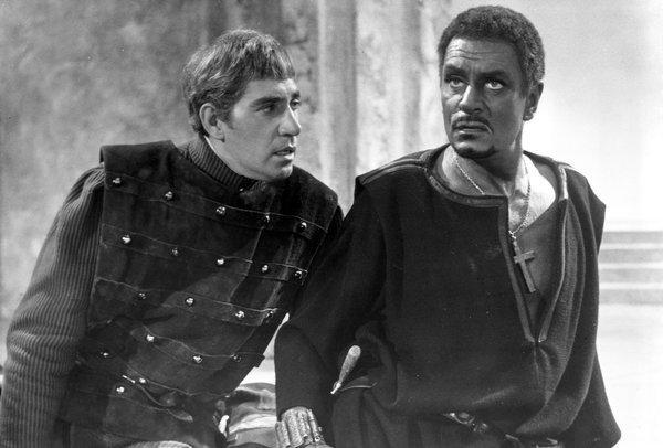 Гамлет и Яго