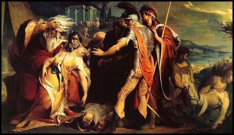 Король Лир, император Диоклетиан и капуста.