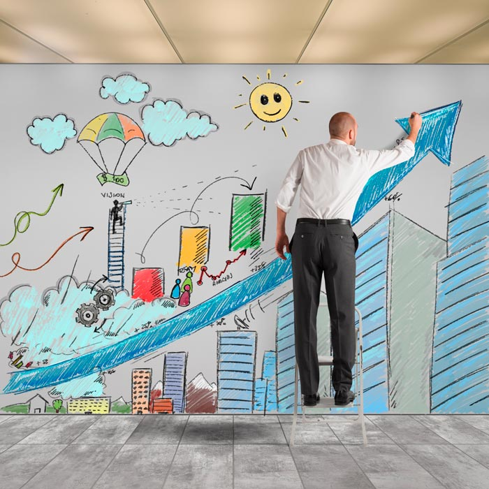 Уверенность в себе и энергетическая шкала